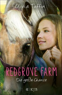 Cover Redgrove Farm – Die große Chance