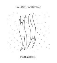 Cover La luce fa Tic Tac