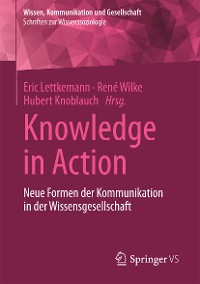 Cover Knowledge in Action