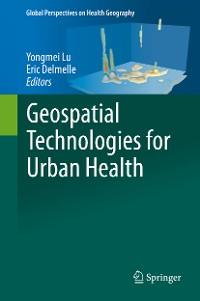 Cover Geospatial Technologies for Urban Health