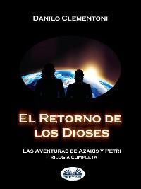 Cover El Retorno De Los Dioses