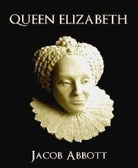 Cover Queen Elizabeth