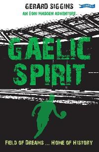Cover Gaelic Spirit