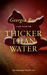 Cover Thicker than Water