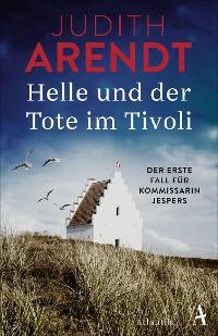 Cover Helle und der Tote im Tivoli