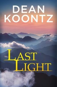 Cover Last Light (A Novella)