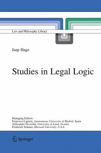 Cover Studies in Legal Logic