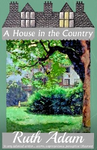 Cover A House in the Country