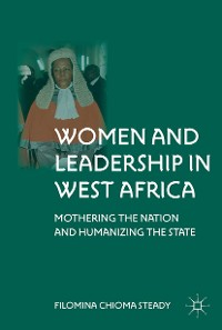 Cover Women and Leadership in West Africa