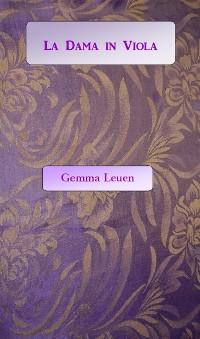 Cover La Dama in Viola