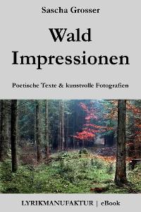 Cover Wald Impressionen
