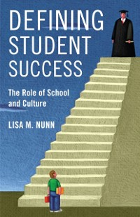 Cover Defining Student Success