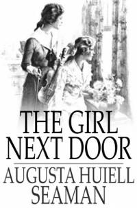 Cover Girl Next Door