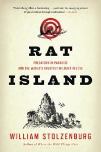 Cover Rat Island