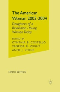 Cover American Woman, 2003-2004