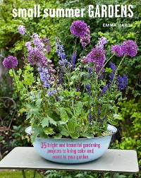 Cover Small Summer Gardens