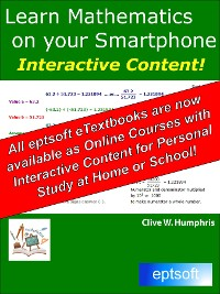 Cover Learn Mathematics on your Smartphone