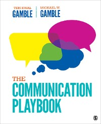 Cover The Communication Playbook