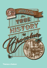 Cover The True History of Chocolate