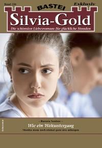 Cover Silvia-Gold 120 - Liebesroman