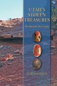 Cover Utah's Stolen Treasures