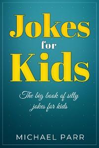 Cover Jokes for Kids
