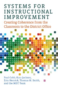 Cover Systems for Instructional Improvement