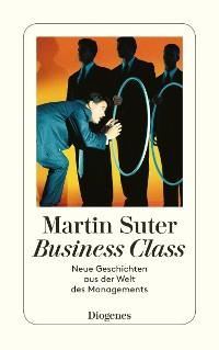 Cover Suter, Business Class II