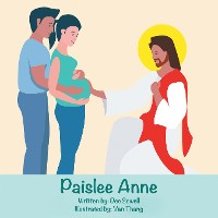 Cover Paislee Anne