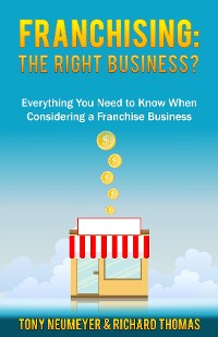 Cover Franchising: The Right Business Choice?