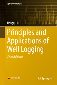 Cover Principles and Applications of Well Logging