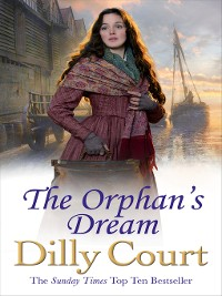 Cover The Orphan's Dream