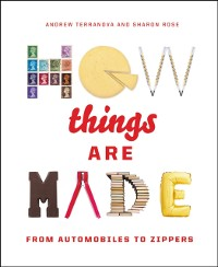 Cover How Things Are Made