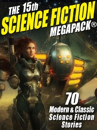 Cover The 15th Science Fiction MEGAPACK®