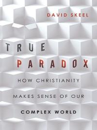Cover True Paradox