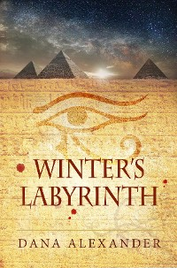 Cover Winter's Labyrinth