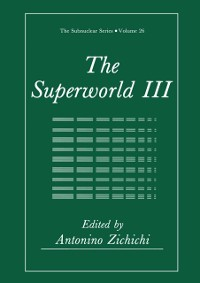 Cover Superworld III