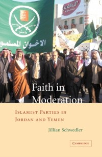 Cover Faith in Moderation
