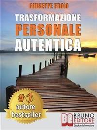 Cover Trasformazione Personale Autentica