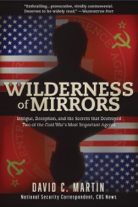 Cover Wilderness of Mirrors