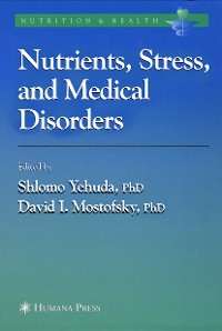 Cover Nutrients, Stress and Medical Disorders