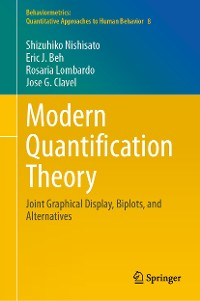 Cover Modern Quantification Theory