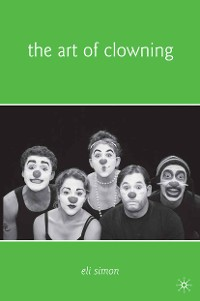 Cover The Art of Clowning