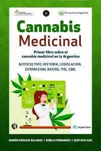 Cover Cannabis Medicinal