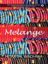 Cover MELANGE