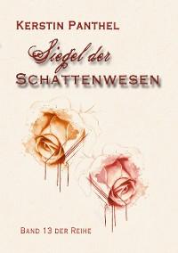 Cover Siegel der Schattenwesen