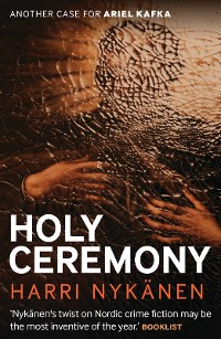 Cover Holy Ceremony