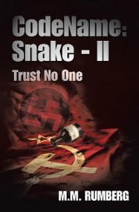 Cover Codename:Snake - Ii