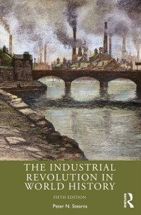 Cover Industrial Revolution in World History