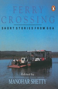 Cover Ferry Crossing